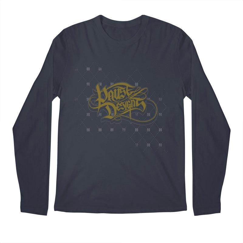 The Ambassador Men's Longsleeve T-Shirt by pause's Artist Shop