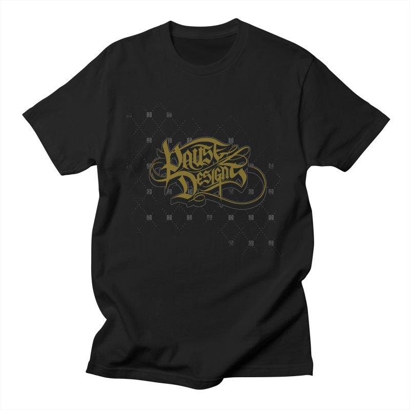 The Ambassador Men's T-Shirt by pause's Artist Shop