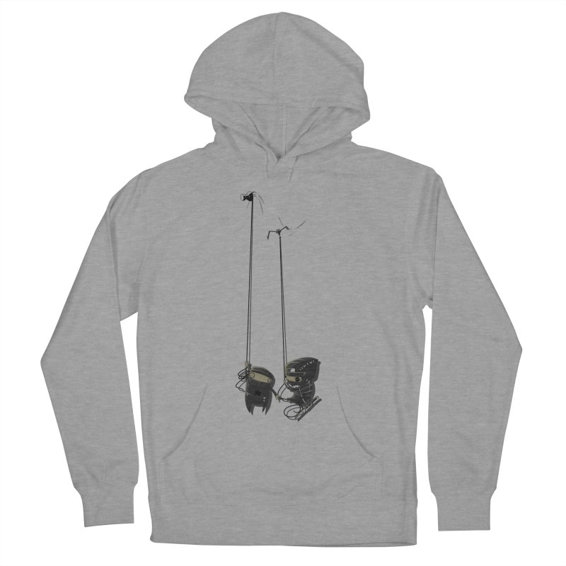 A Little TOO Raph Men's Pullover Hoody by pause's Artist Shop