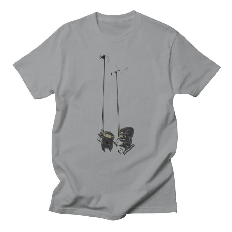 A Little TOO Raph Men's T-shirt by pause's Artist Shop