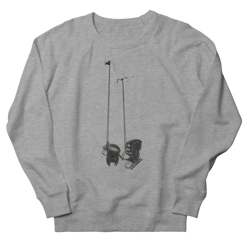 A Little TOO Raph Women's Sweatshirt by pause's Artist Shop