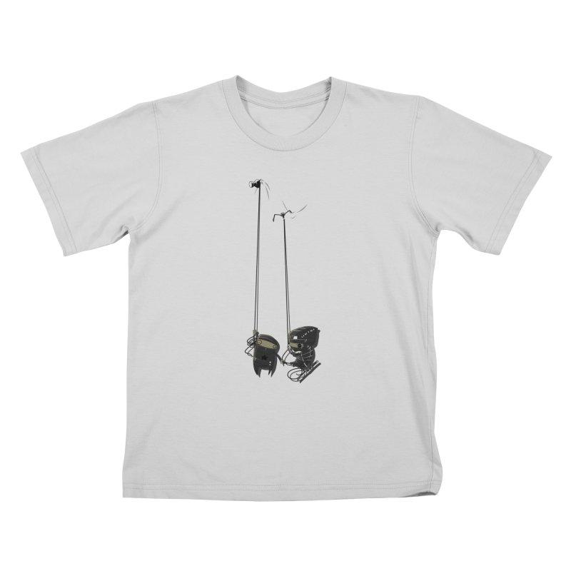 A Little TOO Raph Kids T-Shirt by pause's Artist Shop