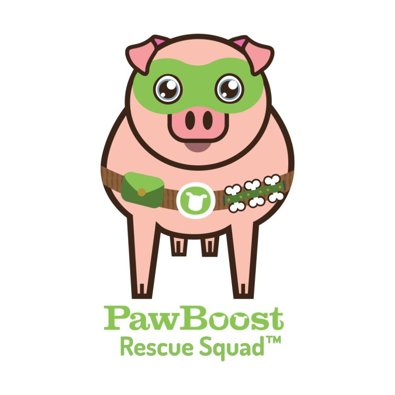 Presley (pig) Accessories Magnet by PawBoost's Shop