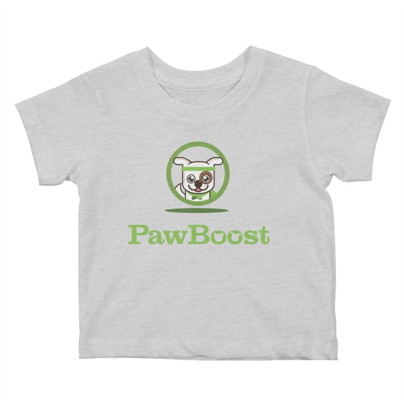 Kids None by PawBoost's Shop