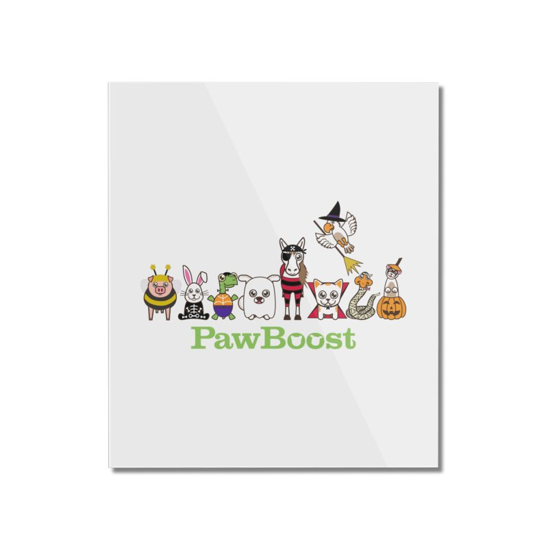 Home None by PawBoost's Shop