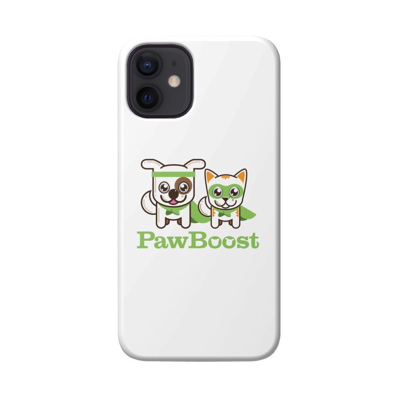Toby & Moby Accessories Phone Case by PawBoost's Shop