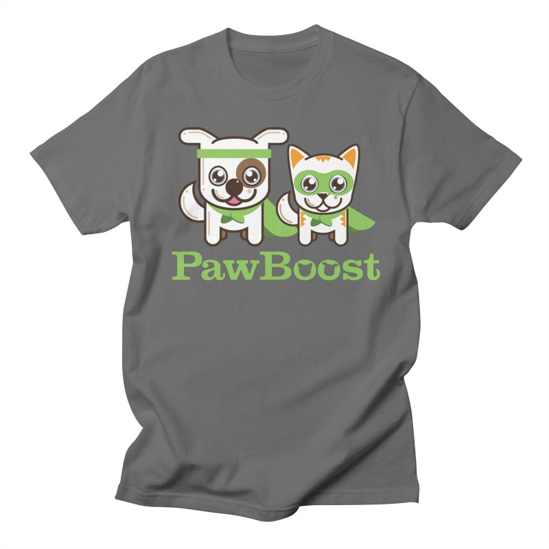 Toby & Moby Men's French Terry Zip-Up Hoody by PawBoost's Shop