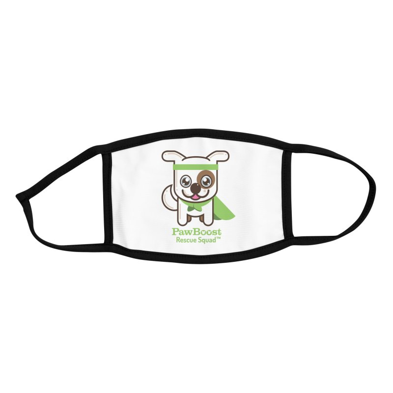 Toby (dog) Accessories Face Mask by PawBoost's Shop