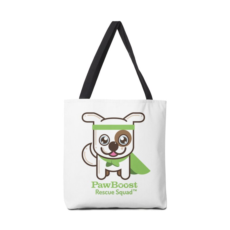 Toby (dog) Accessories Bag by PawBoost's Shop