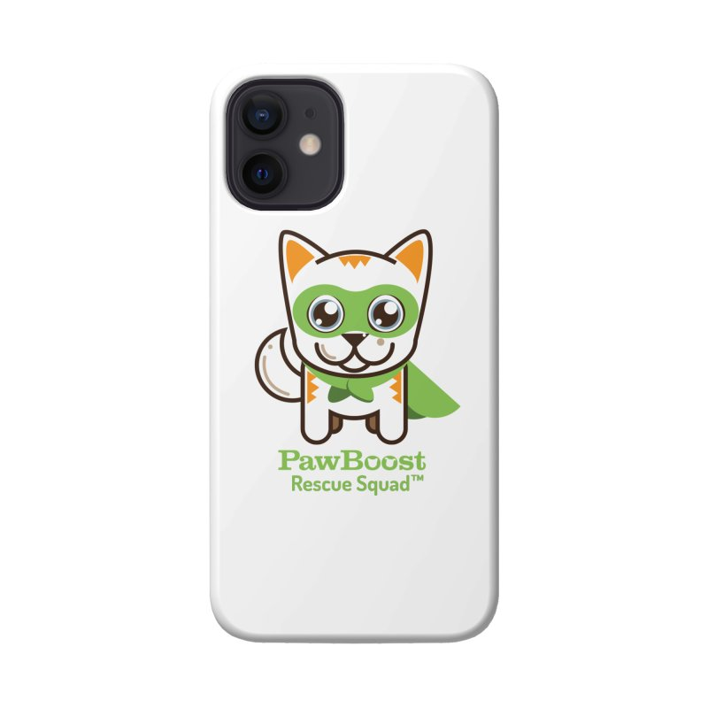 Moby (cat) Accessories Phone Case by PawBoost's Shop