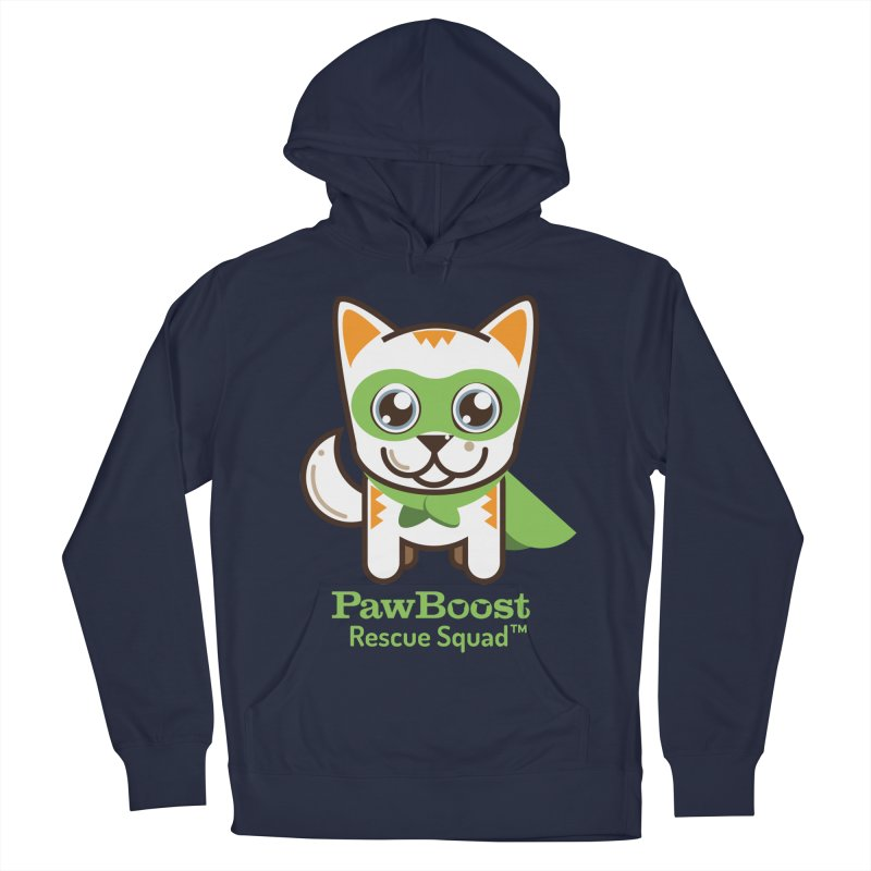 Moby (cat) Women's Pullover Hoody by PawBoost's Shop