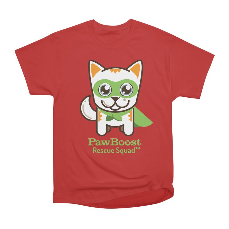 Moby (cat) Men's Classic T-Shirt by PawBoost's Shop