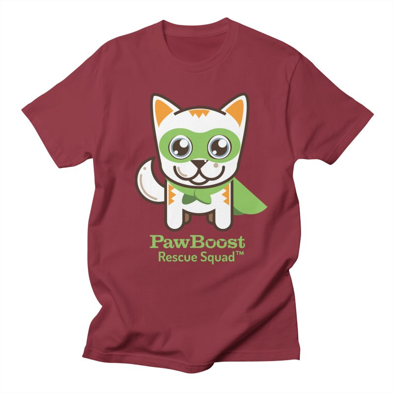 Moby (cat) Women's Unisex T-Shirt by PawBoost's Shop