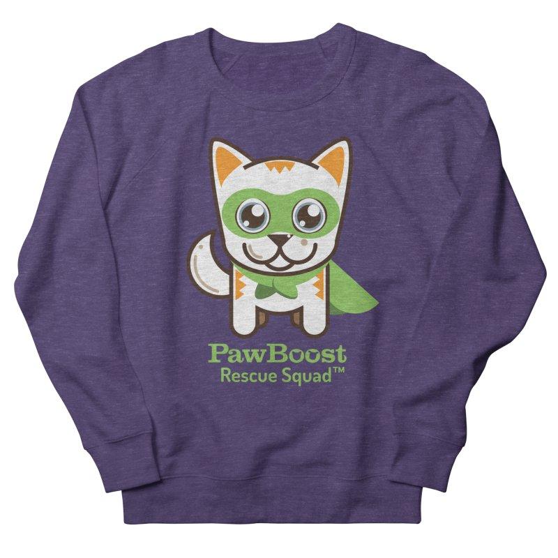 Moby (cat) Women's Sweatshirt by PawBoost's Shop