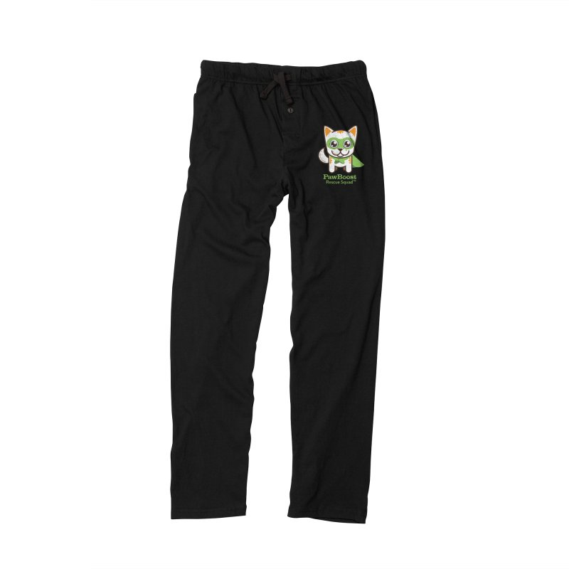 Moby (cat) Men's Lounge Pants by PawBoost's Shop