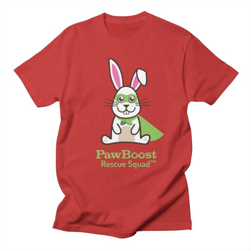 Riley (rabbit) Women's Unisex T-Shirt by PawBoost's Shop