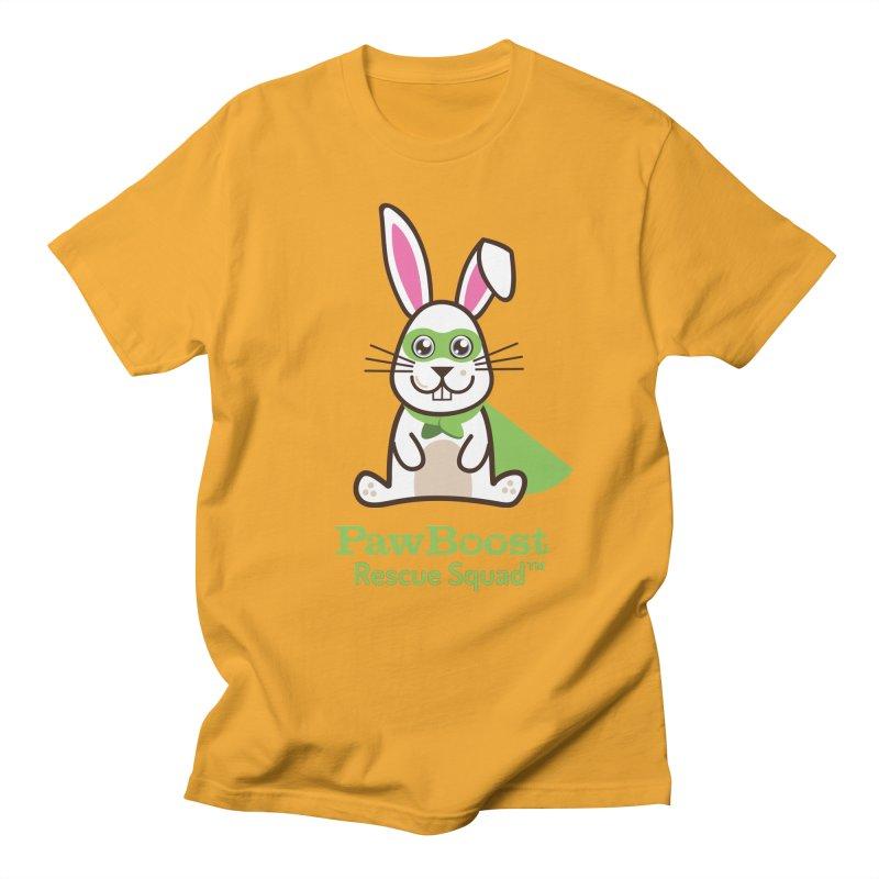 Riley (rabbit) Women's Regular Unisex T-Shirt by PawBoost's Shop