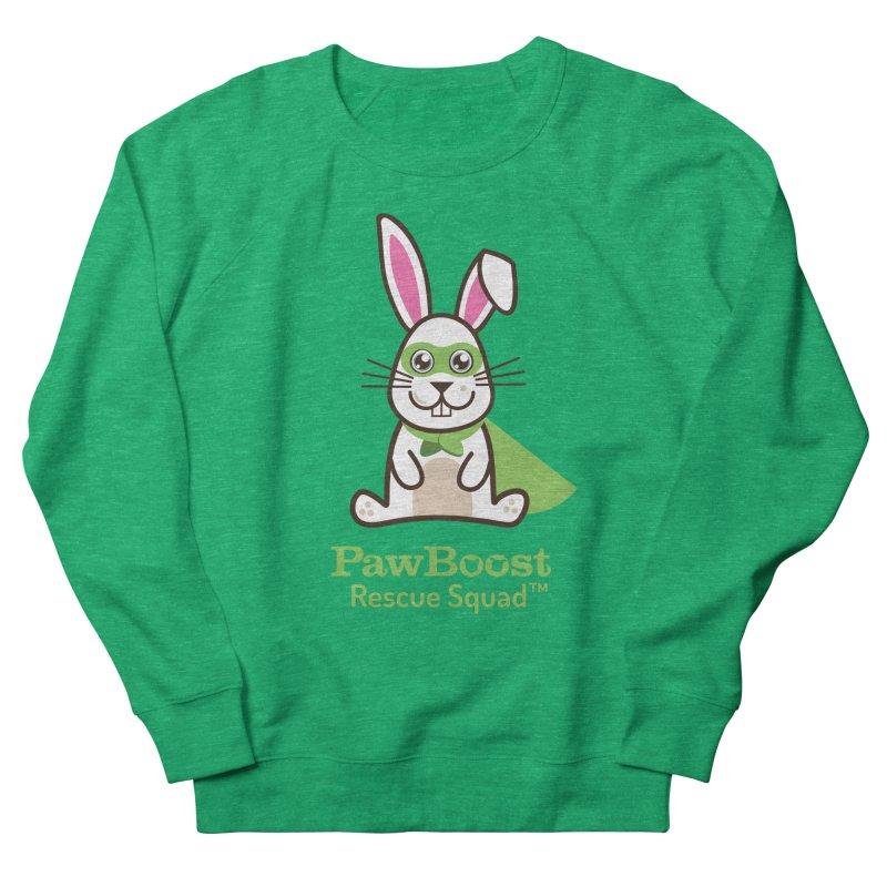 Riley (rabbit) Women's Sweatshirt by PawBoost's Shop