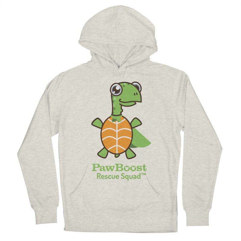Tommy (turtle) Women's Pullover Hoody by PawBoost's Shop