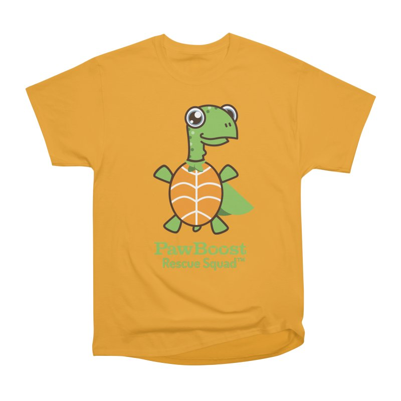 Tommy (turtle) Men's Classic T-Shirt by PawBoost's Shop