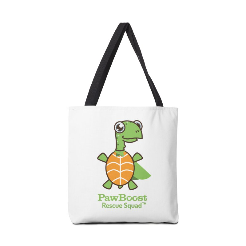 Tommy (turtle) Accessories Bag by PawBoost's Shop