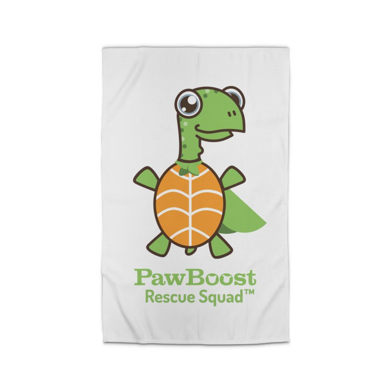 Tommy (turtle) Home Rug by PawBoost's Shop