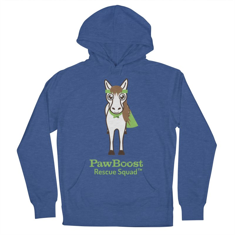 Harry (horse) Women's Pullover Hoody by PawBoost's Shop