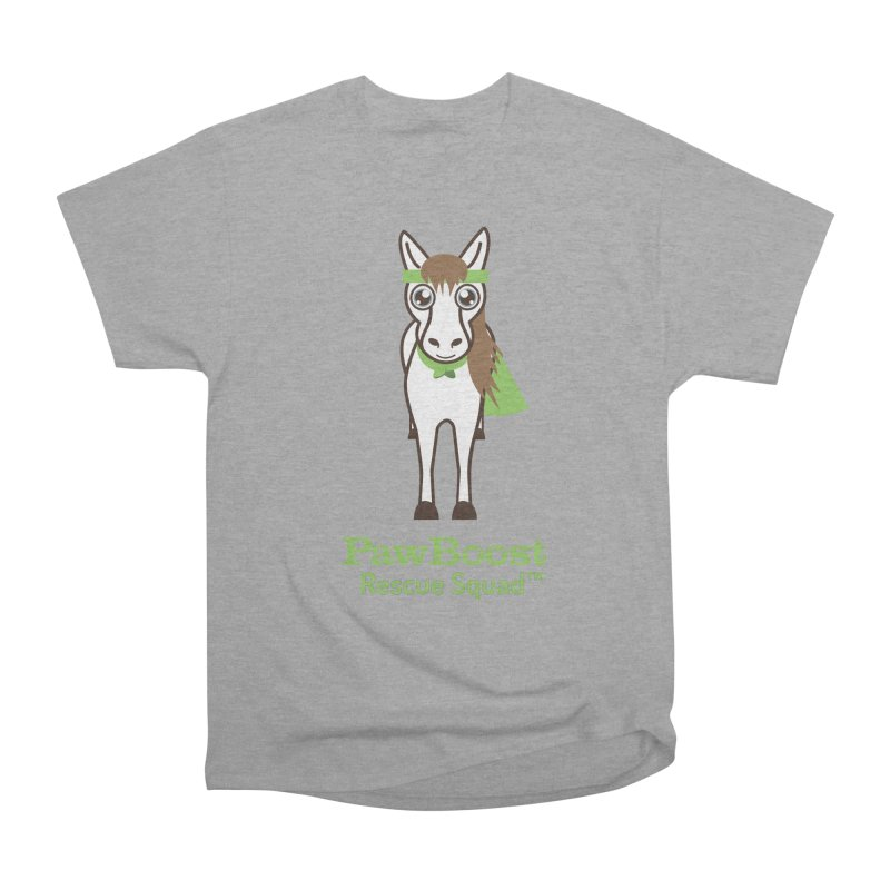 Harry (horse) Women's Classic Unisex T-Shirt by PawBoost's Shop