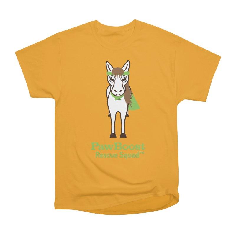 Harry (horse) Women's Heavyweight Unisex T-Shirt by PawBoost's Shop