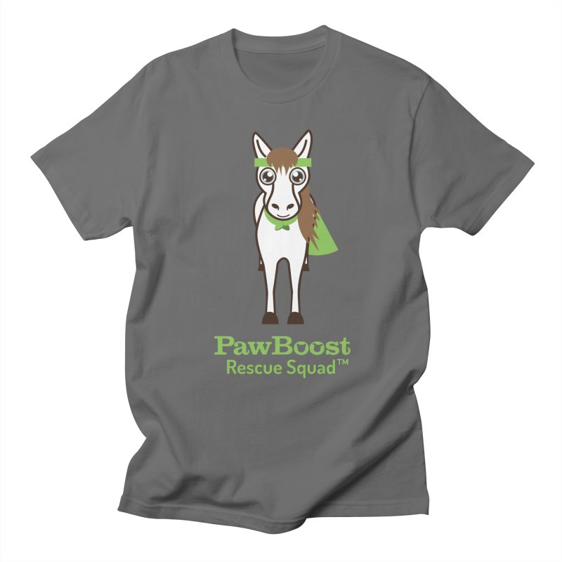 Harry (horse) Men's T-Shirt by PawBoost's Shop