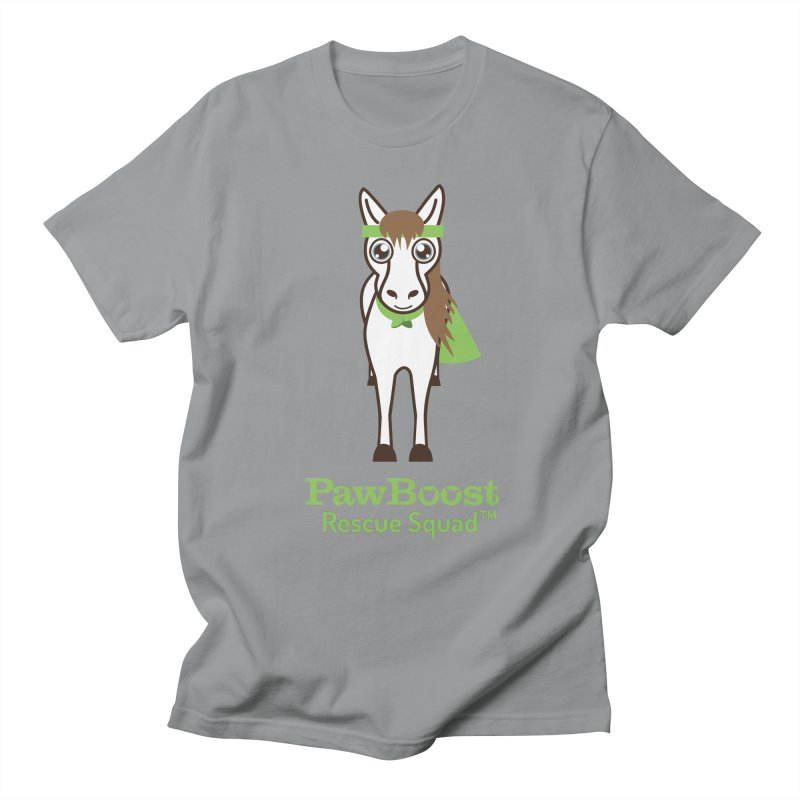 Harry (horse) Women's Unisex T-Shirt by PawBoost's Shop