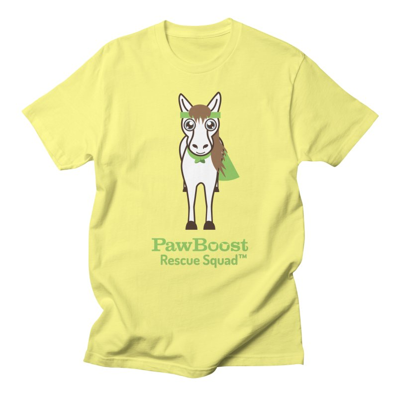Harry (horse) Women's Unisex T-Shirt by PawBoost's Shop