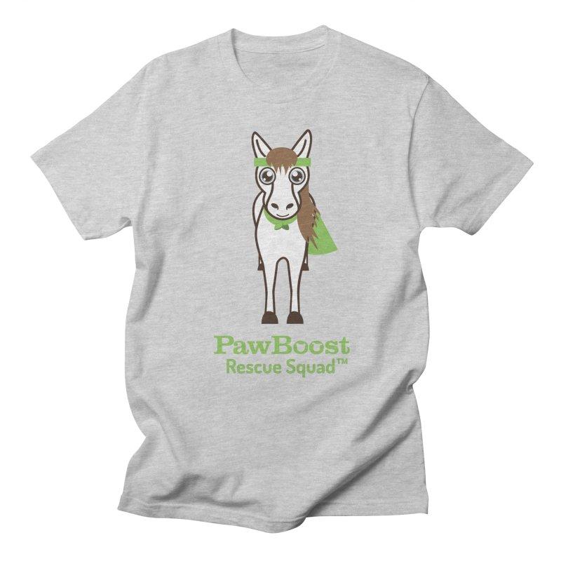 Harry (horse) Men's Regular T-Shirt by PawBoost's Shop