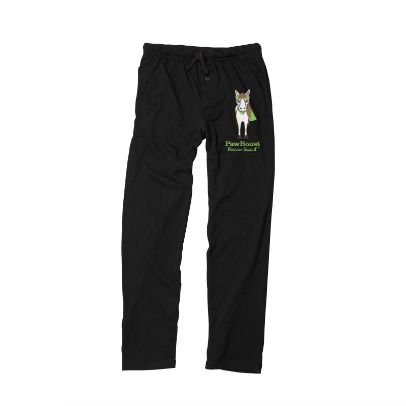 Harry (horse) Men's Lounge Pants by PawBoost's Shop