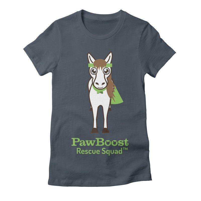 Harry (horse) Women's T-Shirt by PawBoost's Shop