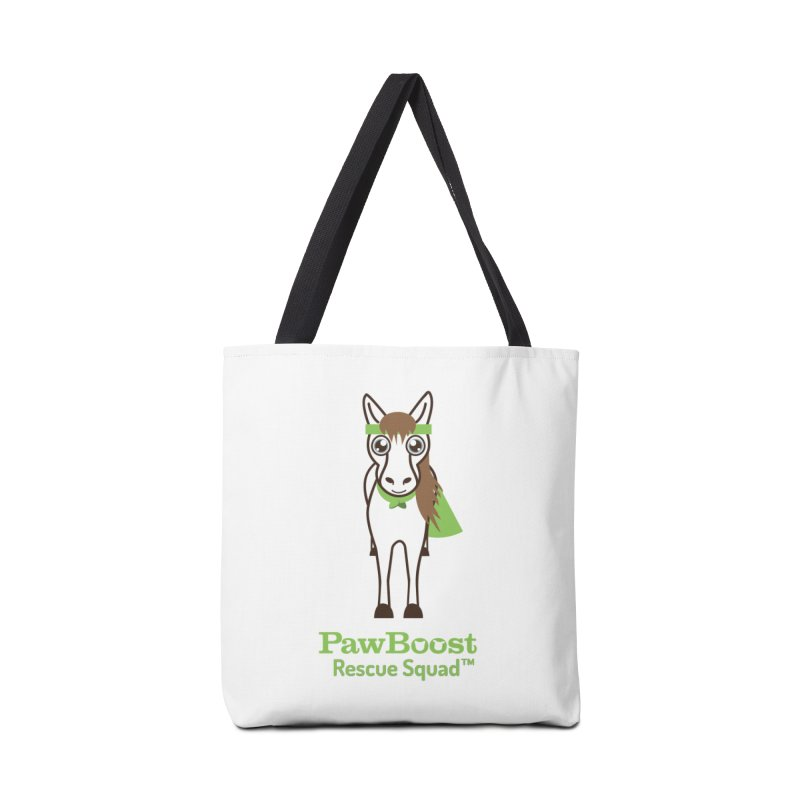 Harry (horse) Accessories Bag by PawBoost's Shop