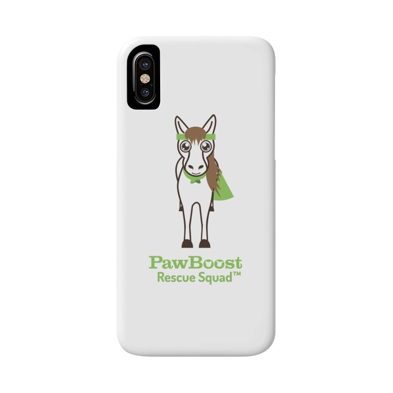 Harry (horse) Accessories Phone Case by PawBoost's Shop