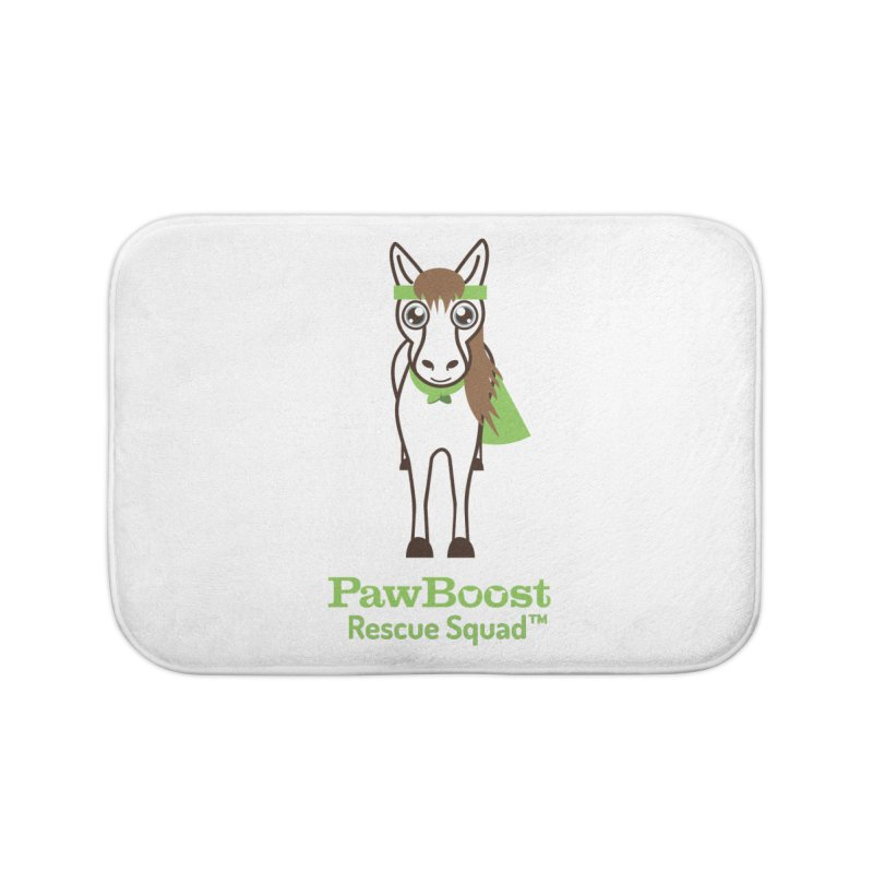 Harry (horse) Home Bath Mat by PawBoost's Shop