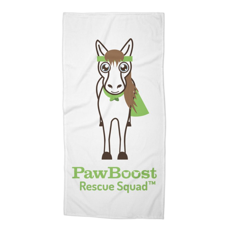 Harry (horse) Accessories Beach Towel by PawBoost's Shop