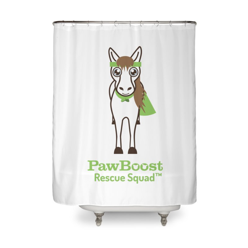 Harry (horse) Home Shower Curtain by PawBoost's Shop