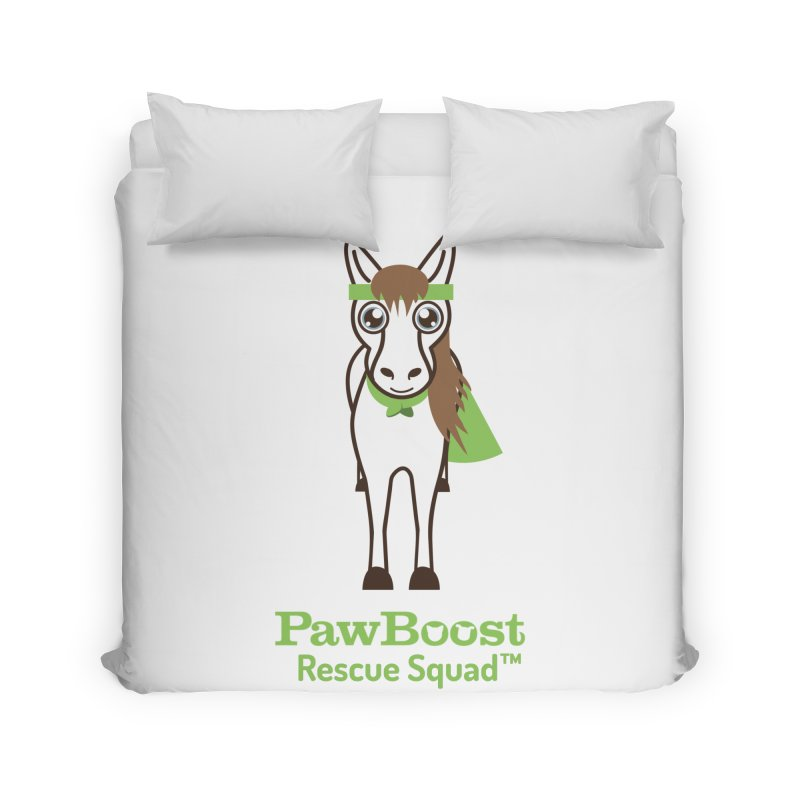 Harry (horse) Home Duvet by PawBoost's Shop