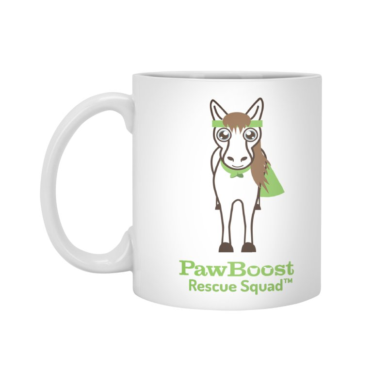 Harry (horse) Accessories Mug by PawBoost's Shop