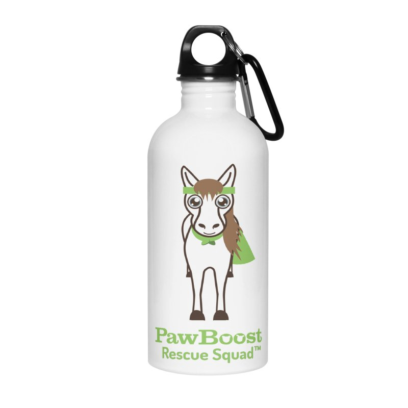 Harry (horse) Accessories Water Bottle by PawBoost's Shop