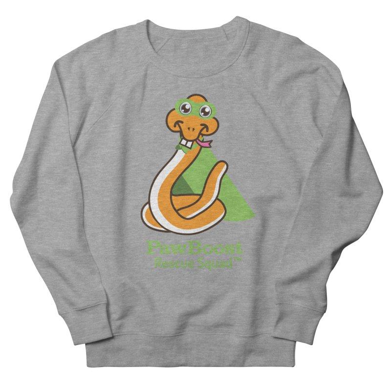 Stanley (snake) Women's Sweatshirt by PawBoost's Shop