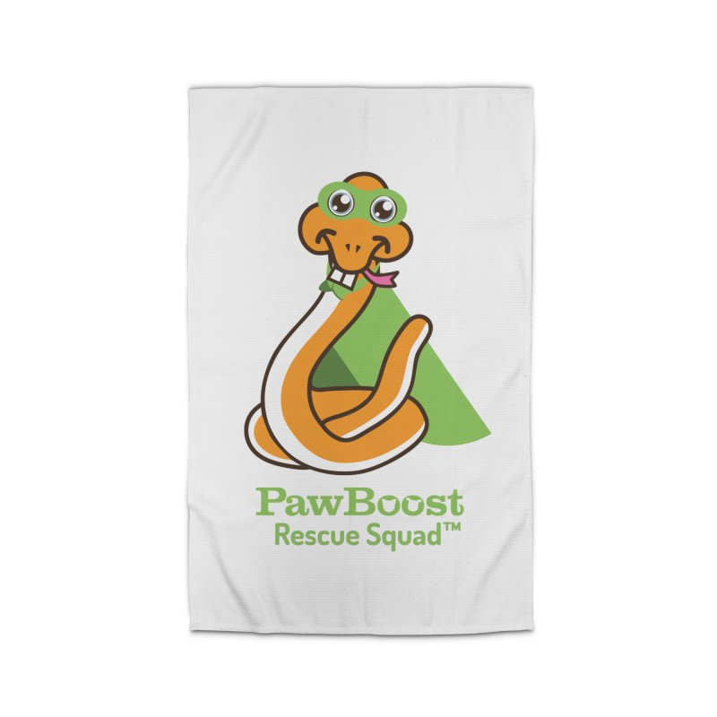 Stanley (snake) Home Rug by PawBoost's Shop