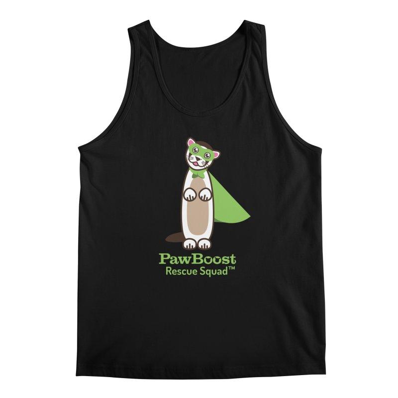 Frankie (ferret) Men's Regular Tank by PawBoost's Shop