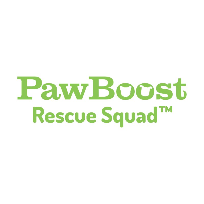 Rescue Squad Kids Pullover Hoody by PawBoost's Shop