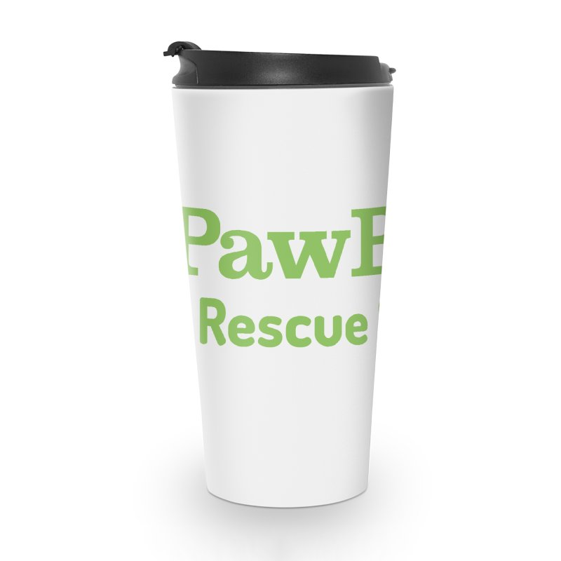 Rescue Squad Accessories Travel Mug by PawBoost's Shop