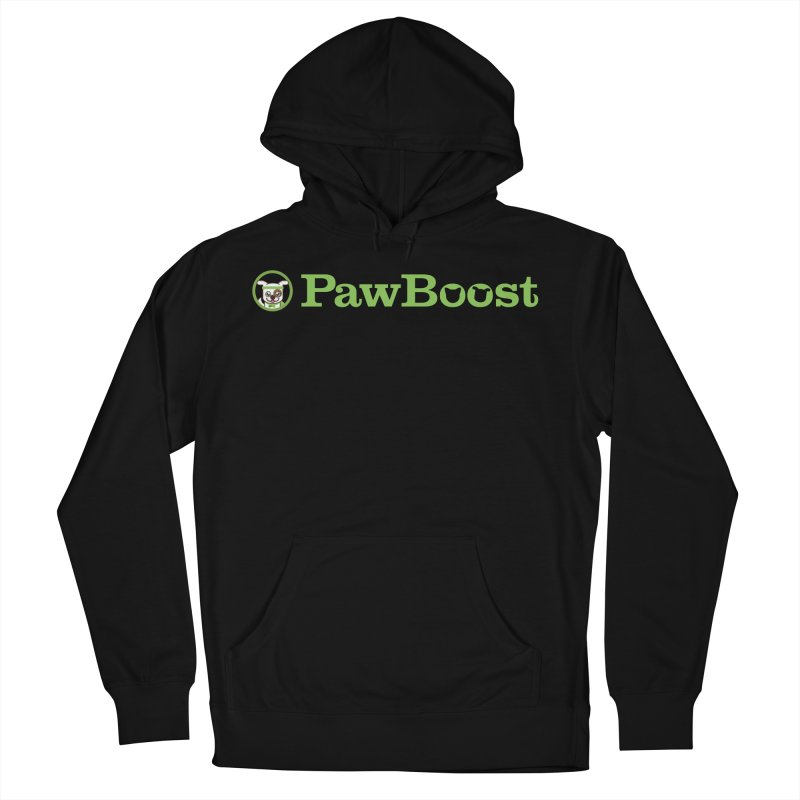 PawBoost Women's Pullover Hoody by PawBoost's Shop