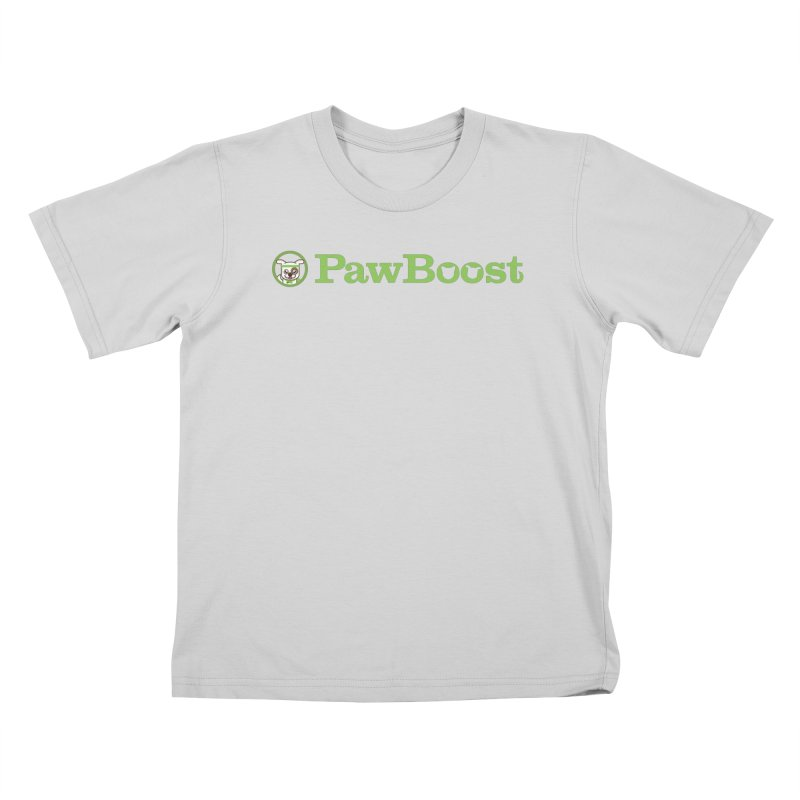 PawBoost Kids T-Shirt by PawBoost's Shop